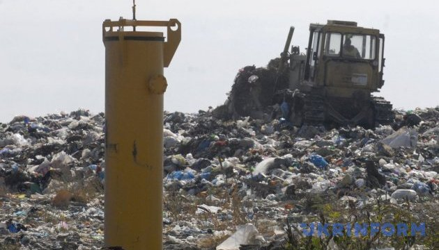 В Україні 99% сміттєзвалищ не відповідають ековимогам - Семерак
