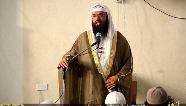 В Сирии ликвидировали главного проповедника ИГИЛ