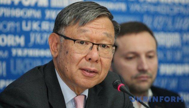 Сприяння розвитку потенціалу НСТУ: технічна співпраця між Японією та Україною