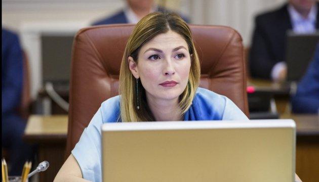 Можна оголосити купу реформ, але без комунікації ефект буде нульовим - Джапарова