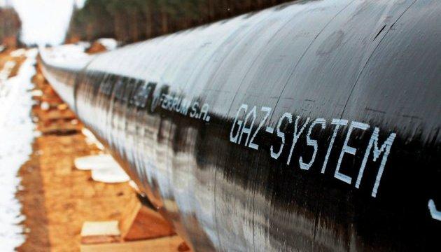 Польща хоче брати плату за транзит російського газу