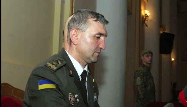 Гордійчука нагородили орденом Міжнародної антипутінської коаліції