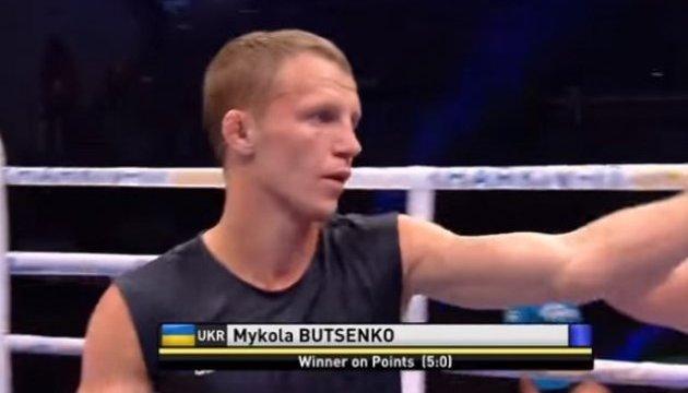 Чемпионат Европы по боксу: Буценко и Хижняк вышли в полуфинал