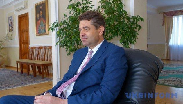 Чехія може вислати кількох російських дипломатів - посол
