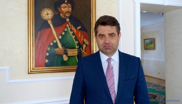 Реакция Запада на действия РФ должна быть более решительной - посол Украины в Чехии