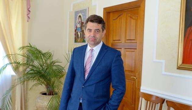 Посол Украины в Чехии: Санкции против РФ - гарантия сохранения демократических ценностей