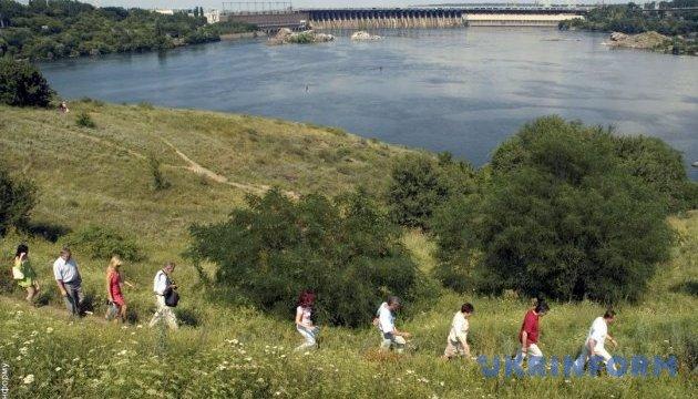 У Запоріжжі витратять 80 тис. грн на туристичний портал