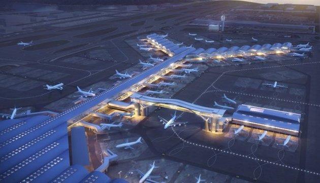 У гонконгівському аеропорту з'явиться