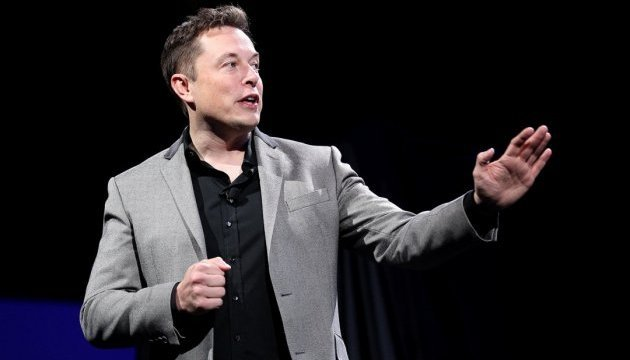 Elon Musk califica lanzadera espacial ucraniana
