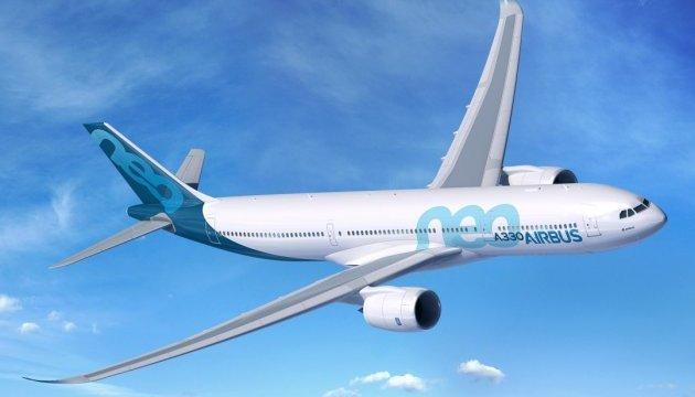 Иран заказывает у Airbus 28 лайнеров