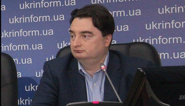 Гужва назвав народного депутата, який звинуватив його в шантажі