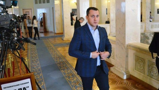 ВРП проситиме Раду дати оцінку діям депутата Лінька в Оболонському суді