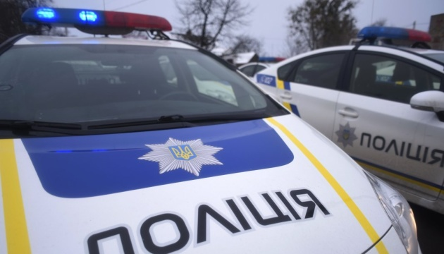 На території школи поблизу Торецька пролунав вибух, є потерпілий