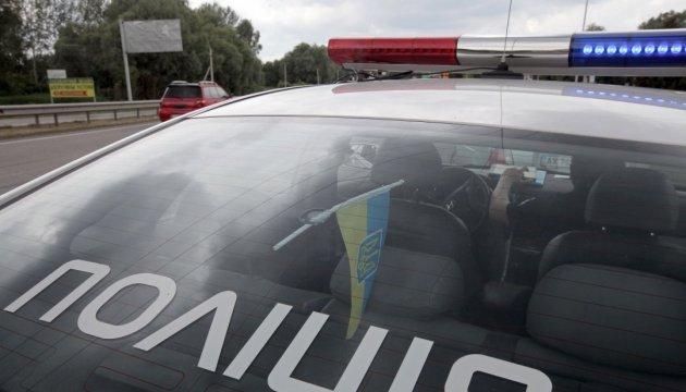 У Дніпрі затримали водія,  який підстрелив неадекватного пішохода