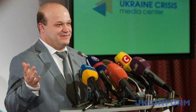 Посол Чалый: в Белом доме действительно поддерживают предоставление оружия Украине