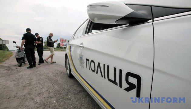 У заступника глави Нацполіції вкрали службове авто
