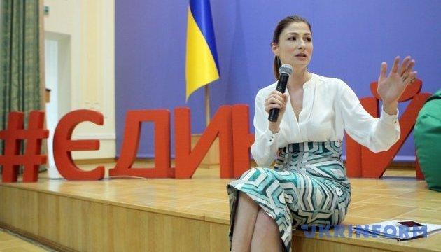 Джапарова спростувала міф, що у ЄС затримуватимуть кримчан з біометрикою