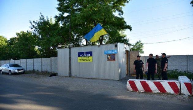 На Донбасі закриють 16 блокпостів – речник ООС