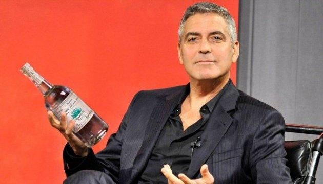 Джордж Клуні оголосив про завершення акторської кар'єри