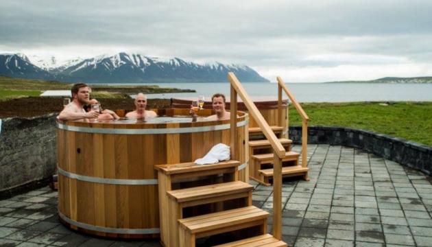 В Ісландії тепер можна зануритися в пиво з головою
