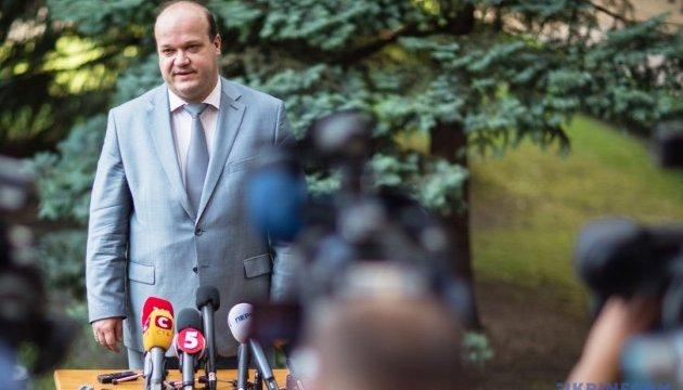 Три ключові міністри США цього року відвідають Україну - Чалий
