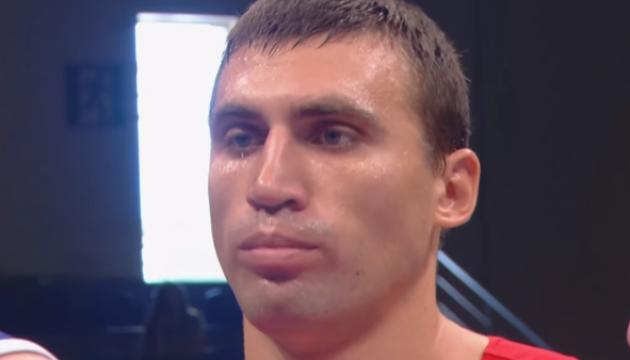 Чемпіонат Європи з боксу: Віктор Вихрист виграв для України третє «золото»