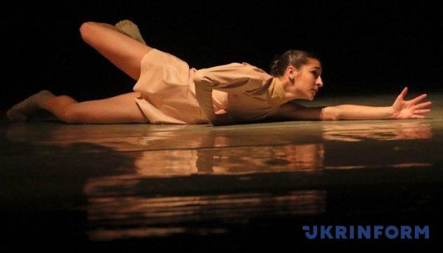 Летючі люди: студенти академії Сержа Лифаря танцювали у Нацопері