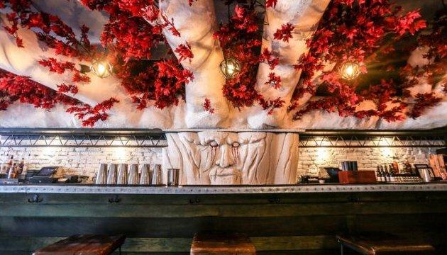 У Вашингтоні відкрився бар у стилі «Гри престолів»