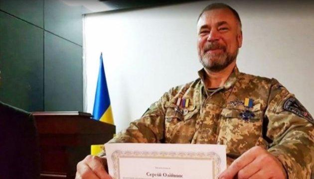 Сьогодні ховатимуть ветерана АТО, вбитого хуліганом у Києві