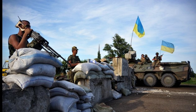 Im Donbass 15 bewaffnete Angriffe gemeldet