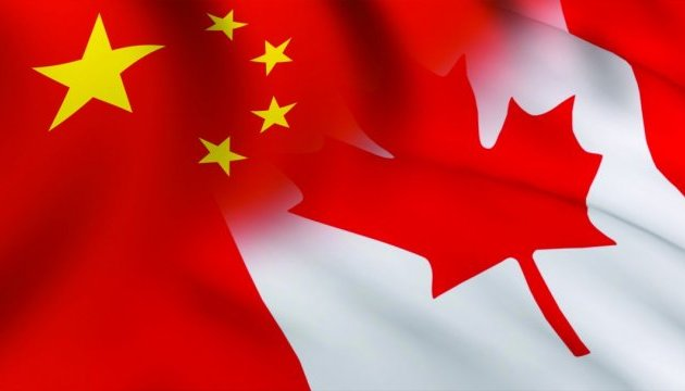 Китай пригрозил Канаде