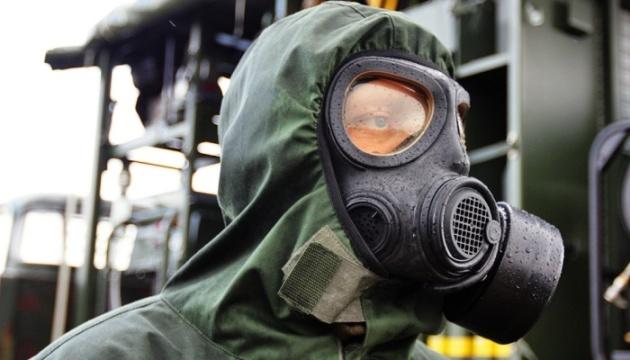 Международные эксперты предупреждают о химугрозе на Донбассе
