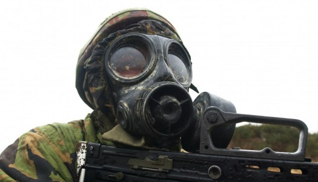Лондон хочет ускорить введение санкций ЕС к нарушителям использования химоружия