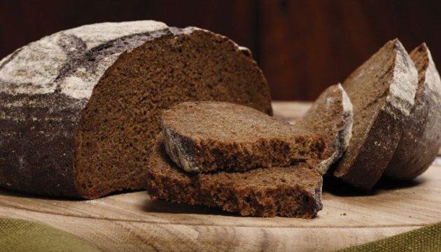 Чорний хліб в Україні дешевше європейського мінімум на 60% - постачальники