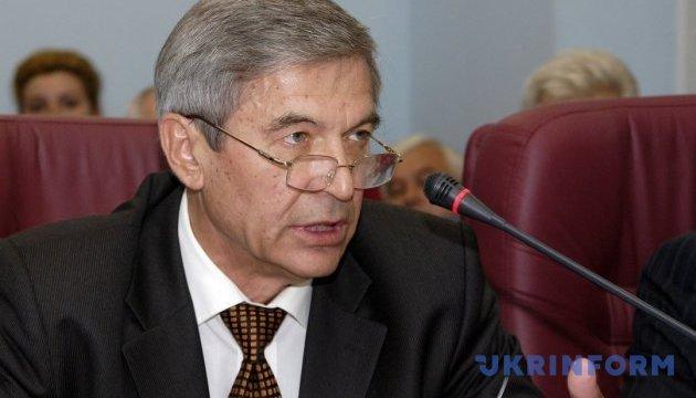 Помер відомий український журналіст і діяч Сергій Правденко