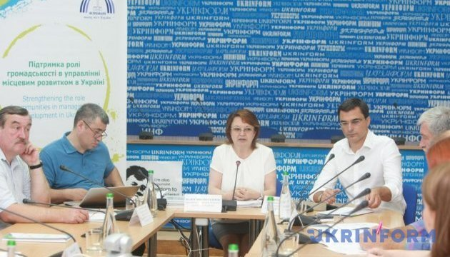 Pavlo Kozyrev: Local government becoming more client-focused