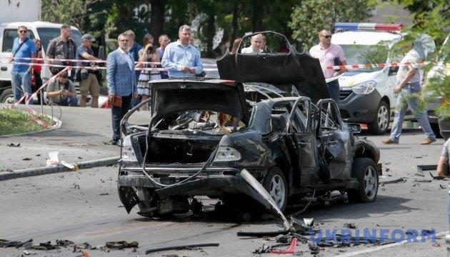 Прощання з Шаповалом: церемонія - під посиленою охороною, чекають Президента