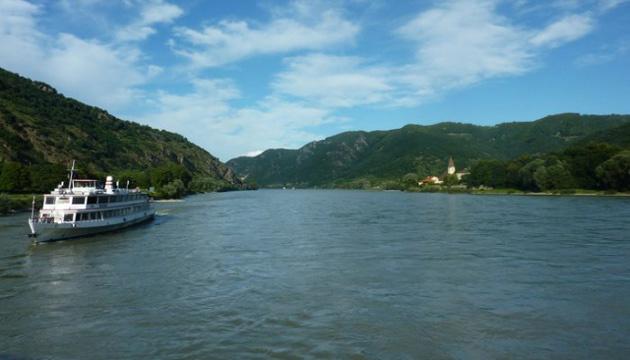 ЕС выделит 5 миллионов евро на развитие Дунайского региона в Украине - соглашение