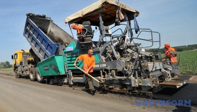Гройсман обіцяє якісні дороги по всій Україні за 5-7 років