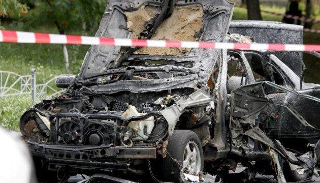 Теракт в Одессе совершили обученные в РФ