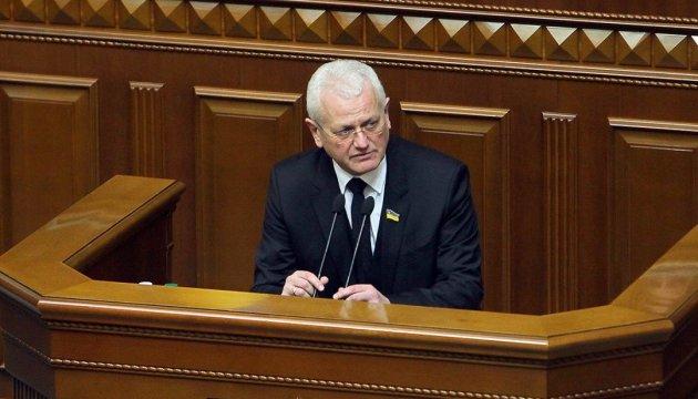 Комітет ВР готує доповнення до закону про вищу освіту - Співаковський