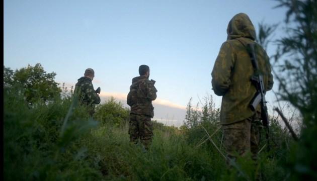 Ostukraine: Drei ukrainische Soldaten verwundet