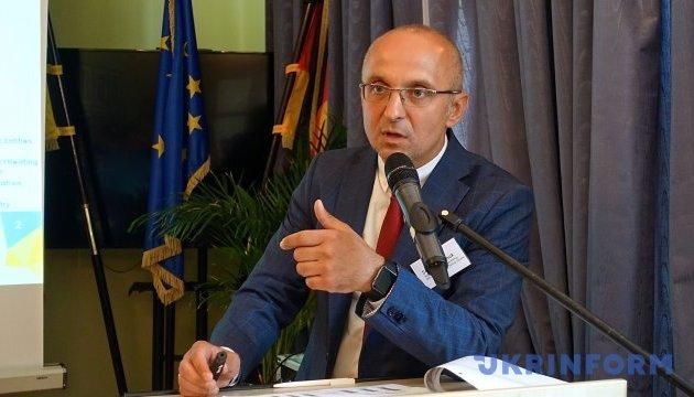 Over half a million Ukrainian families took advantage of 'warm loans' program – Serhiy Savchuk