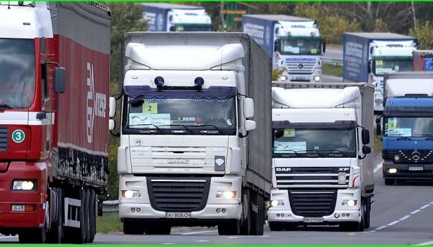 У Британії протестують вантажні безпілотні автоколони