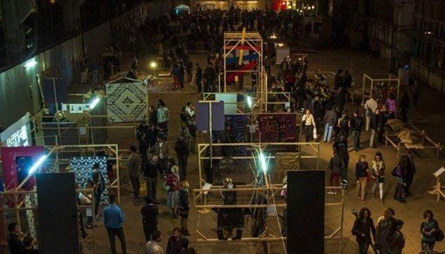 三个乌克兰艺术节获得欧洲认可