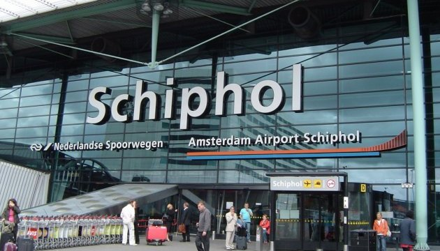 Амстердамський аеропорт полегшить життя пасажирам з ручною поклажею