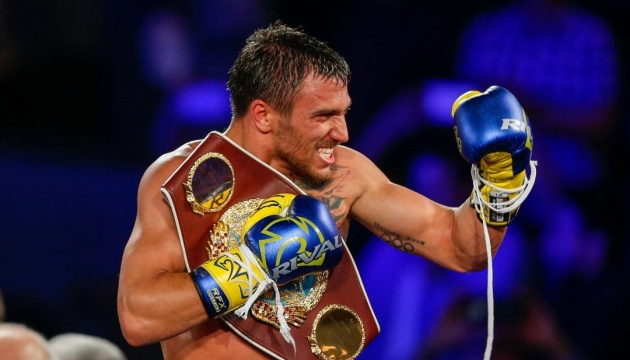 Lomachenko: It's hard to get fights, and I'm frustrated