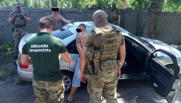 Three Russian sabotage groups exposed in Ukraine - SBU