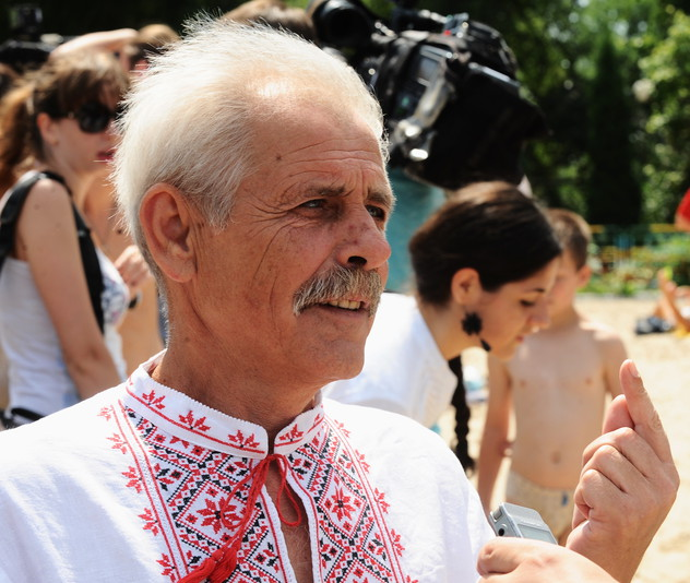 Фото: Александр Бабич / golos.ua
