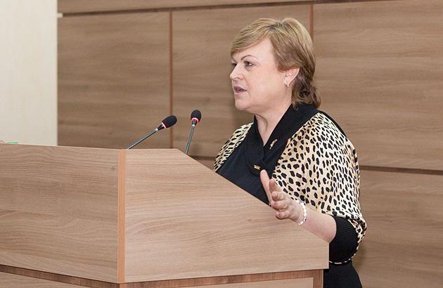 Галина Антюфеева / Фото: http://gazeta.gospmr.org